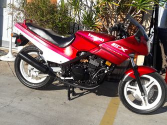 Kawasaki Ninja for Sale in Long Beach,  CA