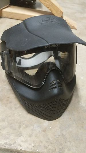Paintball or airsoft mask. for Sale in Sacramento, CA
