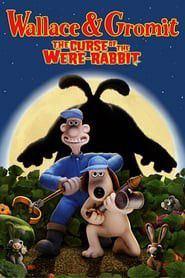 Wallace and Gromit the curse of the were rabbit DVD movie for Sale in Quartzsite, AZ