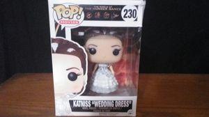 Katniss Wedding Dress Funko Pop for Sale in Milford, MA