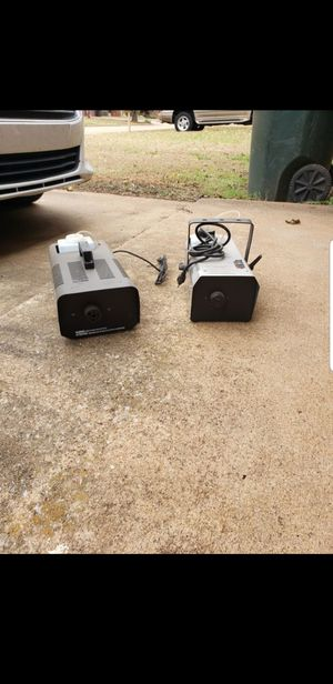 Fog Machines for Sale in Tulsa, OK