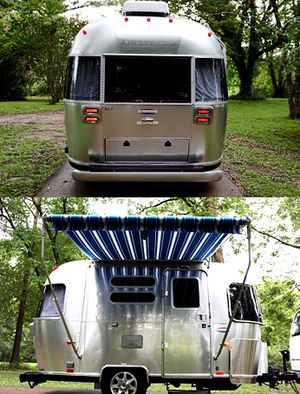 For.Sale 2008 Airstream Ocean Breeze Clean/One.Owner for Sale in Fremont, CA
