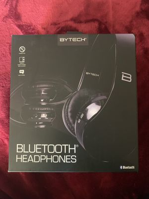 Bluetooth headphones for Sale in San Diego, CA