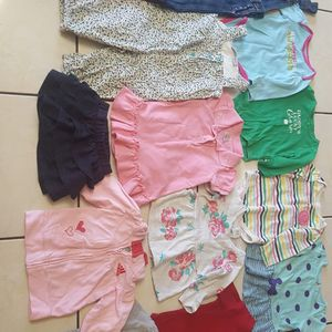 9 Months Baby Girl Clothes for Sale in Clarendon Hills, IL