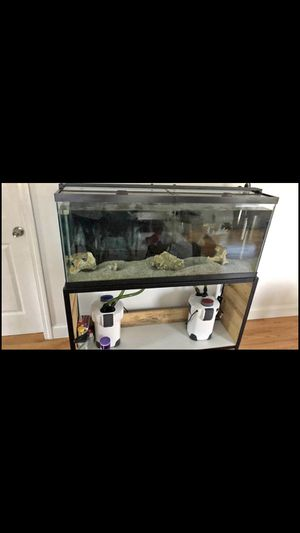 Aquarium, fish tank for Sale in Boston, MA