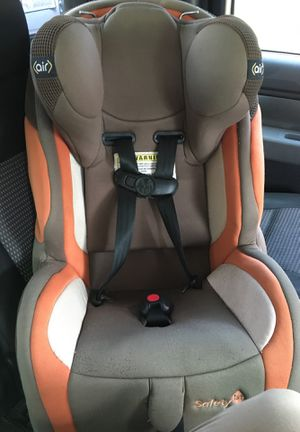 car seat ( air) for Sale in Madison Heights, MI