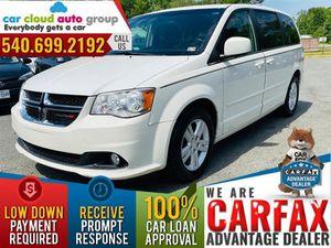 2012 Dodge Grand Caravan for Sale in Stafford, VA