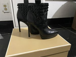 Michael Kors half boots for Sale in Fort Worth, TX