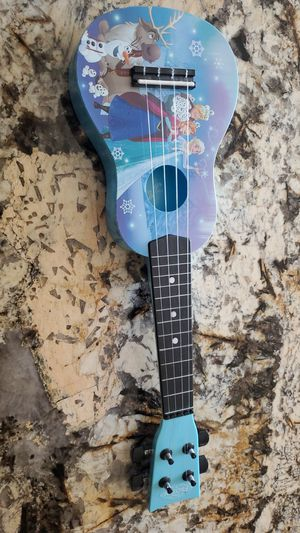Frozen Ukulele for Sale in Hesperia, CA