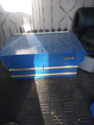 Matco box for Sale in Bradenton, FL