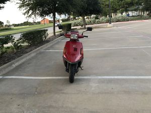 1991 Yamaha Riva xc200 OBO no lowball for Sale in Rowlett, TX