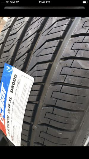 245-35-20 TYRES @ wholesale prices—WE DELIVER ONLY for Sale in Anaheim, CA