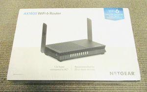 New Netgear AX1800 Wifi 6 Router (RAX20) for Sale in Ashburn, VA