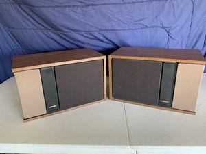 Bose Bookshelf 301 Series II Speakers for Sale in Spring Valley, CA