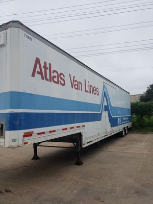 Used household trailer for Sale in Round Rock, TX