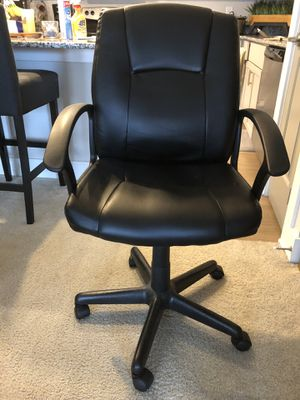 Office chair for Sale in Durham, NC