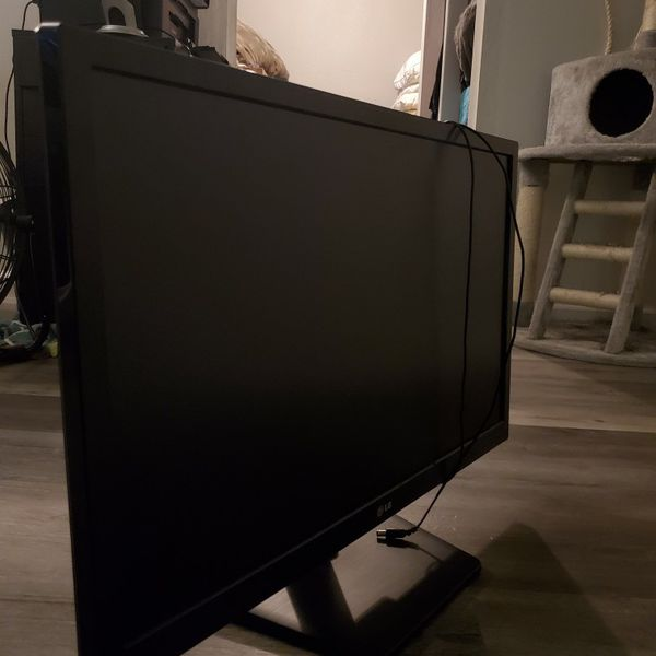 "Desktop Moniter 27"" 1920x1080p"