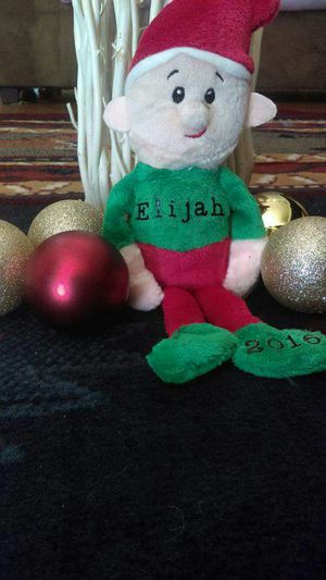 Personalized Elf for Sale in Kingsport, TN