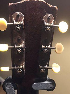 Vintage 1929 Guitar for Sale in Phoenix, AZ