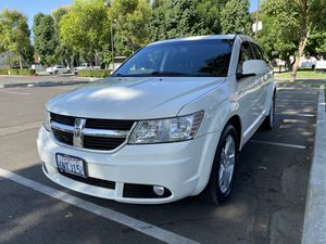2010 Dodge Journey AWD for Sale in Commerce, CA