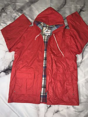 Vintage raincoat for Sale in Decatur, GA