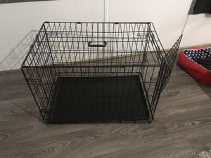 Like New Dog Cage for Sale in Morrisville, PA