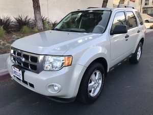 2009 Ford Escape 4x4 for Sale in San Diego, CA