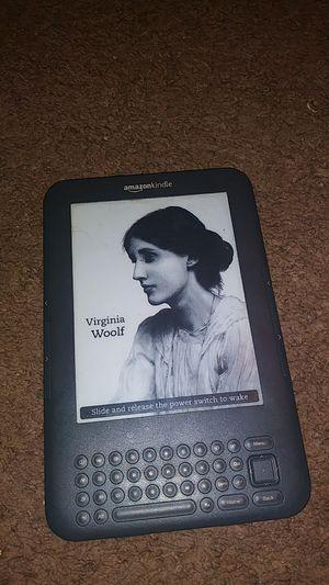 Amazon Kindle Old Model for Sale in Atlanta, GA