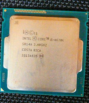 Intel i5 Quad Core 4th Gen for Sale in Tupelo, MS