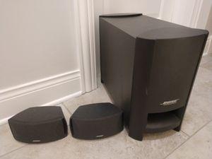 Bose cinemate digital speaker system for Sale in Chicago, IL