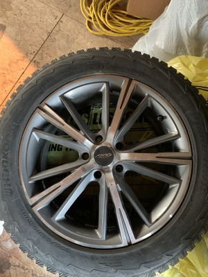 Mb brand rims for Sale in Wenatchee, WA