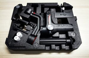 Zhiyun crane Weebill S camera gimbal (stablizer) for Sale in Brooklyn, NY