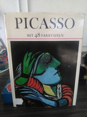 Picasso book for Sale in Los Angeles, CA