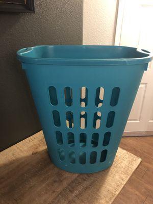 Laundry basket for Sale in Henderson, NV