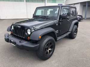 2012 Jeep Wrangler for Sale in Lakewood, WA
