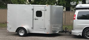 6x10 Camper Conversion Trailer for Sale in Las Vegas, NV
