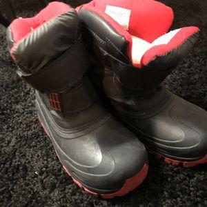 Boys Snow Boots for Sale in Virginia Beach, VA