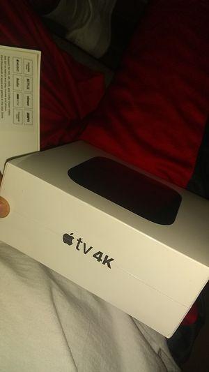 Apple TV 4k for Sale in Arvada, CO