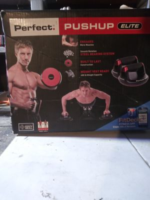 perfect push up for Sale in Chino, CA
