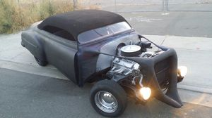 1949 Chevy Coupe Rat Rod / Hot Rod Corvette Motor 350 Small Block. for Sale in Hayward, CA