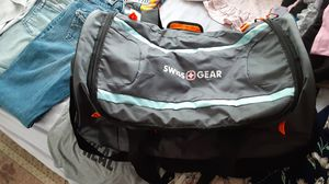 Swiss Gear Duffle Bag for Sale in Gardena, CA