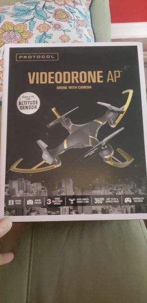 Protocol Drone! for Sale in Tampa, FL