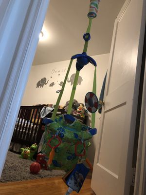 BABY EINSTEIN- DOORWAY JUMPER for Sale in Philadelphia, PA