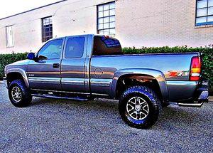 12OO$ Chevy Silverado 4Wd Yr-O2 for Sale in San Carlos, CA