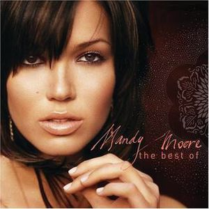Mandy Moore dvd and cd combo for Sale in Los Angeles, CA