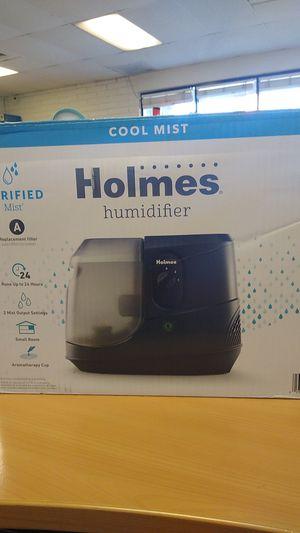 HOLMES HUMIDIFIER COOL MIST for Sale in Phoenix, AZ