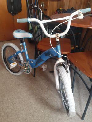 Little girls bike $30 for Sale in Nahant, MA