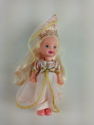 Princess Kelly Barbie Friends Doll 1994 for Sale in Austin, TX