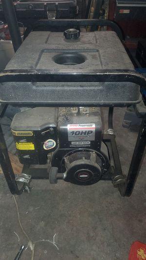 Generator for Sale in Snoqualmie, WA