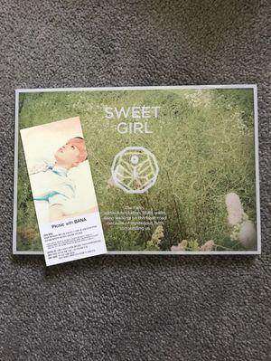 KPOP B1A4 Sweet Girl EP (w/photocard) for Sale in Goode, VA